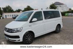 Volkswagen T6 Bus Multivan Comfortline, 2 Schiebetüren, AHK