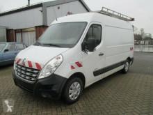 Renault Master 2.3DCI Klima Netto €5950,=