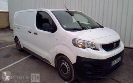 pojazd dostawczy Peugeot