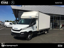 Iveco 35C13 CCB CAISSE HAYON
