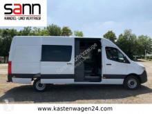Mercedes Sprinter 316 CDI 7-Sitze DOKKA EURO 6