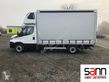 Iveco DAILY 35S18 Plane + Schlafkabine+LBW 180PS 8 EP