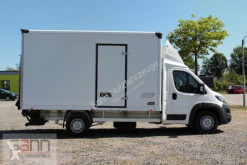 new cargo van
