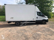 Iveco DAILY 180PS 35S18 Koffer AHK - LAGER!!!