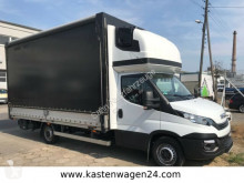 Iveco Daily Plane Spriegel 180PS 10EP LAGER!!!