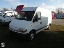 Renault Master 2.2 DCI 90