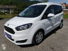 Ford Tourneo Courier 1.5 TDCi 70kW Trend / EURO 6