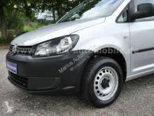 Volkswagen Caddy TDI 4-Motion / Klima / Navi / Standheizung