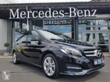 Mercedes B 200 URBAN+LED+NAVI+SPIEGEL+ SHZ+PARK-PILOT