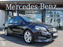 Mercedes B 200 URBAN+LED+NAVI+ SHZ+PARK-PILOT