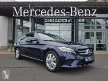 Mercedes C 180 T 9G+AVANTGARDE+LED+ KAMERA+NAVI+EASY