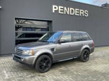 Land Rover Range Rover Sport TDV6 HSE *Xenon*Navi*Leder*