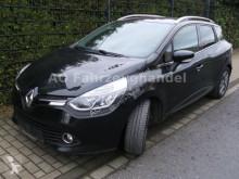 Renault Clio4 1,5ci - Limited - Leder - Navi