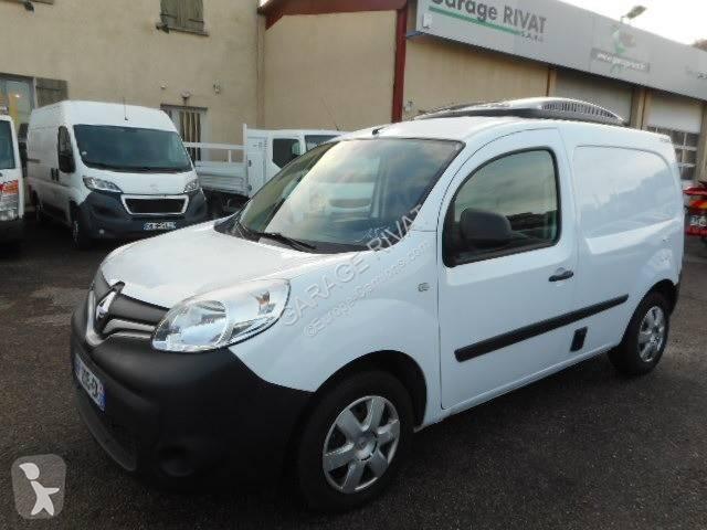 Ver as fotos Veículo utilitário Renault Kangoo DCI 75