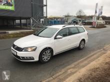 Volkswagen Trendline BlueMotion Passat