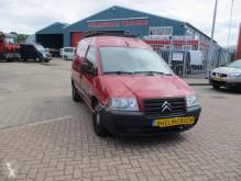 furgoneta Citroën