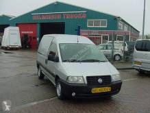 veículo utilitário Fiat