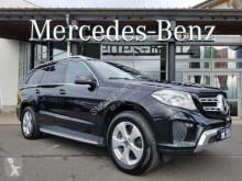Mercedes GLS 350d+DISTR+SITZKLIMA+360°+ AHK+KEY+PANO+7-SI