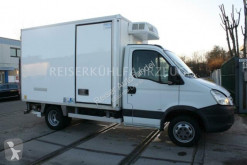Iveco 35c12 RelecFroid TR31. LBW