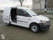 Volkswagen Caddy 1.4TGI Benzin Gas CNG