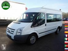Ford Transit FT 300 M 2.2 CDTI Trend - KLIMA - 6-Sitz