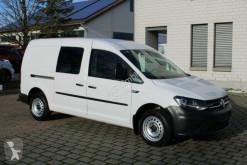Volkswagen Caddy Maxi 1.4TGI EcoFuel Erdgas CNG Scheckheft