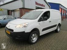 Peugeot Partner 1.6HDI 4x4 Dangel Kilma Netto €4450,=
