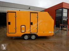 JCR light trailer