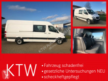 Mercedes Sprinter314CDI MAXI,Mixto,6 Sitzer KTW Basis