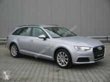 Audi A4 Avant S Tronic