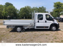 new dropside flatbed van