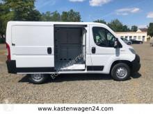 Fiat Ducato L1H1 Kastenwagen 130 PS 3.0t. Euro 6 2019