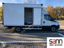 Iveco DAILY 35S18 Koffer + Ladebordwand 180PS 8 EP