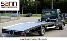 Iveco Daily 35S18 AUTOTRANSPORTER 180PS EURO 6D van