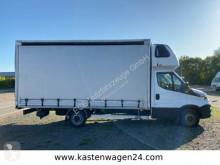 tweedehands bestelwagen met zeilwanden