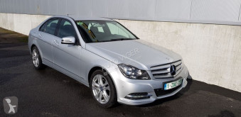 Mercedes AUTOMAAT*ZETELVERWARMING*NAVI* C200 CDI