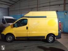 Renault Trafic L1H2 2,0L DCI 90 CV