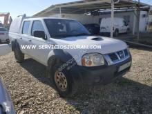 Nissan Navara 2.5 DDTI