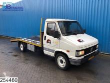 Peugeot G92/2 290 Manual, Steel suspension, Winch, Ramps, Car transporter, Autoambulance, Oprijwagen