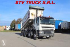 DAF CF 85 460 4 ASSI (8X4) VASCA RIBALTABILE 20 MCUBI truck