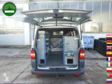 Volkswagen T5 Transporter 2.5 TDI Bott Werkstatteinbau KLIM