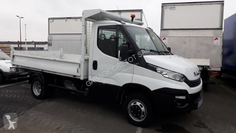 Bilder ansehen Iveco Daily 35C14 Transporter/Leicht-LKW