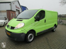 Renault Trafic 2.0DCI