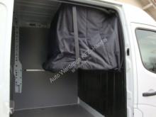 """Renault Master 170 L3H2 """"KLAPPBETT"""" Webasto"""