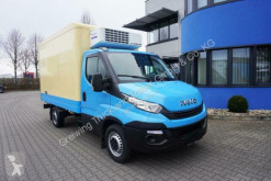 Iveco Daily 35S18 Kühlkoffer