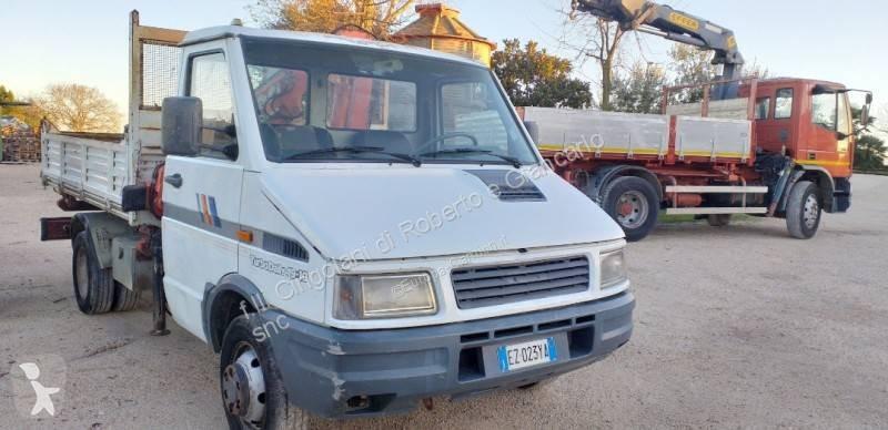 Zobaczyć zdjęcia Pojazd dostawczy Iveco Daily 50C11