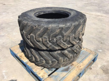 Michelin 12.5/80 USED TYRES