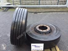 Bridgestone R-STEER 315/80R22.5 70% SET