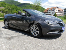 Opel Cascada 1.6 Turbo INNOVATION / Sport-Paket