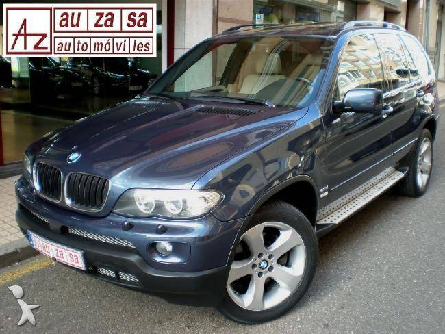 voiture 4x4 suv occasion bmw x5 3 0d aut pack xsport. Black Bedroom Furniture Sets. Home Design Ideas